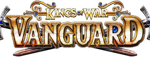 Kings of War : Vanguard